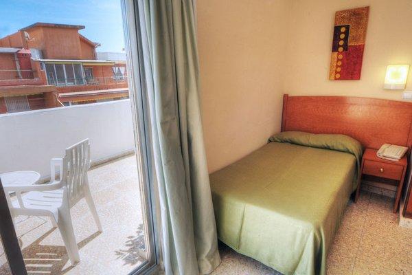 Hotel Rambla - фото 3