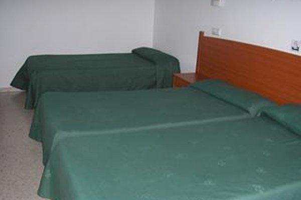 Hotel Rambla - фото 5