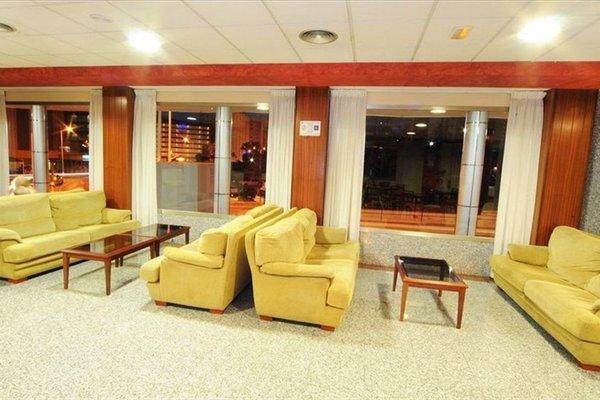 Hotel Rambla - фото 7