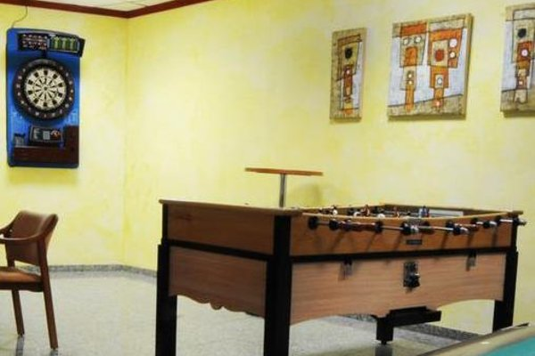 Hotel Rambla - фото 8