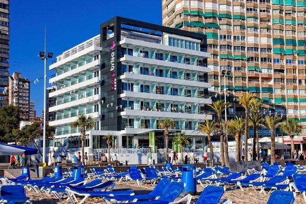 Hotel Brisa (Отель Бриса) - фото 50