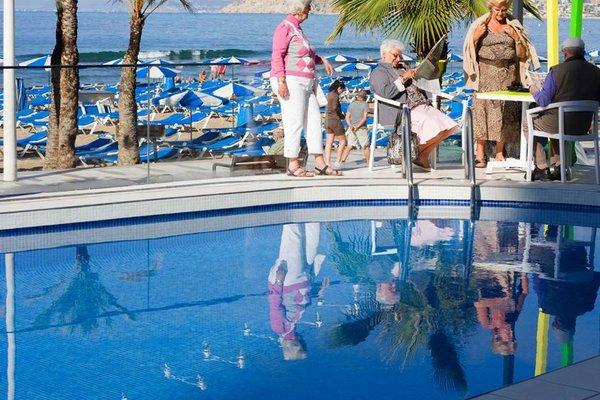Hotel Brisa (Отель Бриса) - фото 18