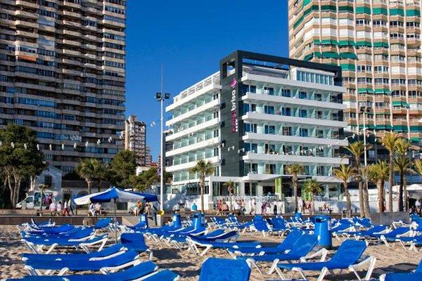 Hotel Brisa (Отель Бриса) - фото 22
