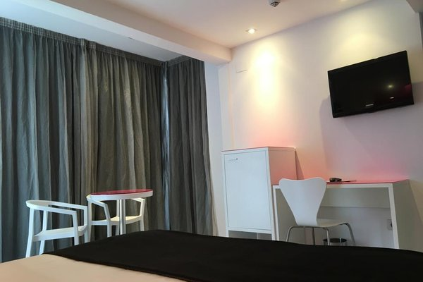 Hotel Brisa (Отель Бриса) - фото 5