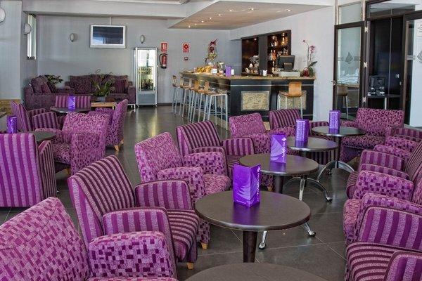 Hotel Brisa (Отель Бриса) - фото 7
