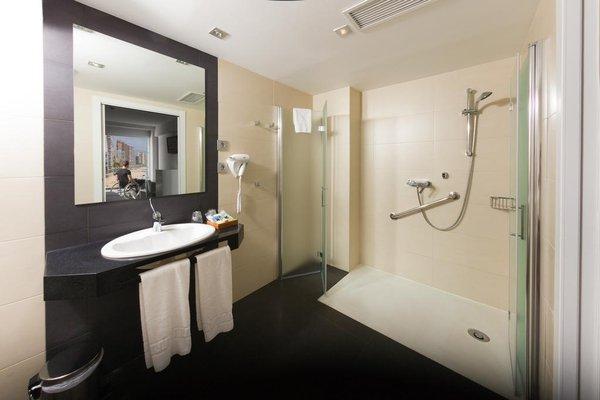 Hotel Brisa (Отель Бриса) - фото 8