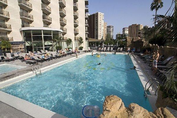Sandos Monaco Beach Hotel & Spa - Только для взрослых - Все включено - фото 50