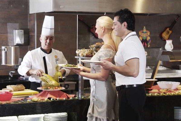 Sandos Monaco Beach Hotel & Spa - Только для взрослых - Все включено - фото 11