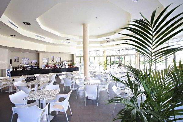 Sandos Monaco Beach Hotel & Spa - Только для взрослых - Все включено - фото 12