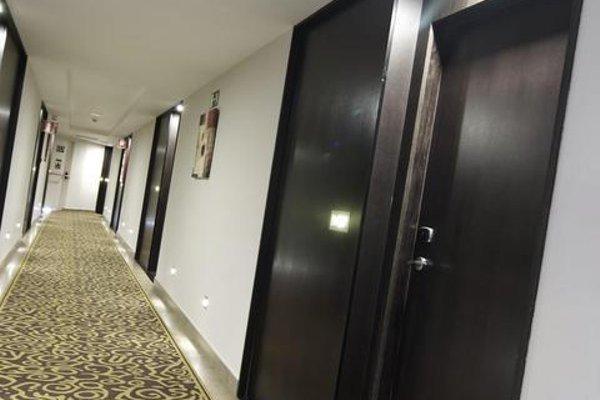 Sandos Monaco Beach Hotel & Spa - Только для взрослых - Все включено - фото 15