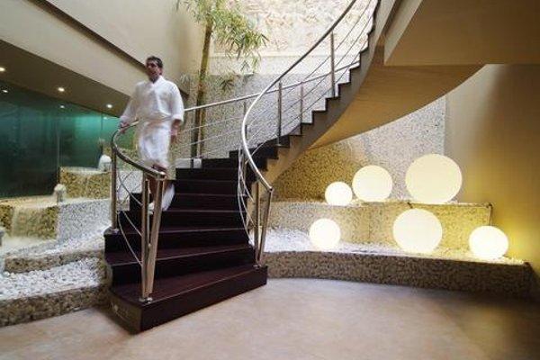 Sandos Monaco Beach Hotel & Spa - Только для взрослых - Все включено - фото 16