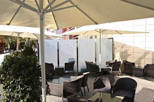 Sandos Monaco Beach Hotel & Spa - Только для взрослых - Все включено - фото 17