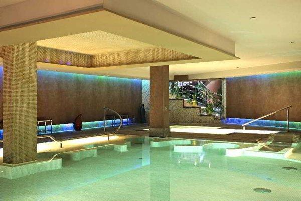 Sandos Monaco Beach Hotel & Spa - Только для взрослых - Все включено - фото 20