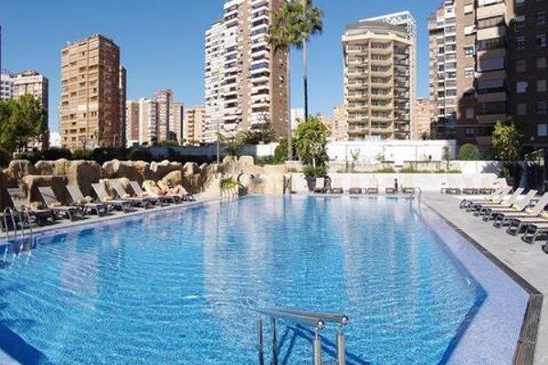 Sandos Monaco Beach Hotel & Spa - Только для взрослых - Все включено - фото 21