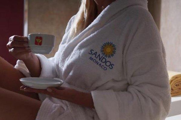 Sandos Monaco Beach Hotel & Spa - Только для взрослых - Все включено - фото 4