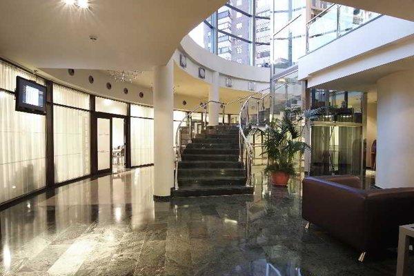Sandos Monaco Beach Hotel & Spa - Только для взрослых - Все включено - фото 7