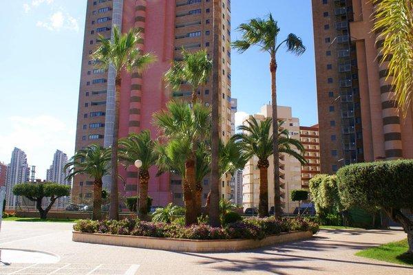 Apartamentos Paraiso 10 - фото 50