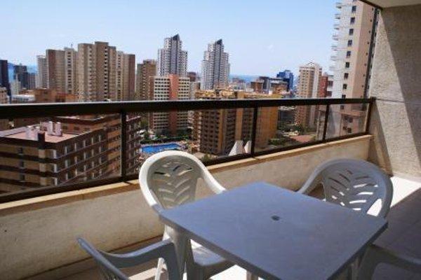 Apartamentos Paraiso 10 - фото 16
