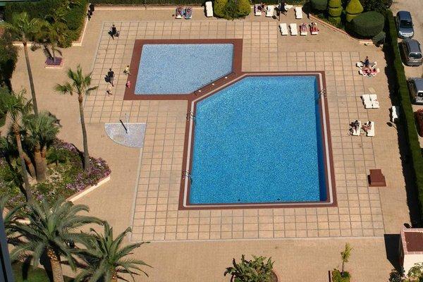 Apartamentos Paraiso 10 - фото 22