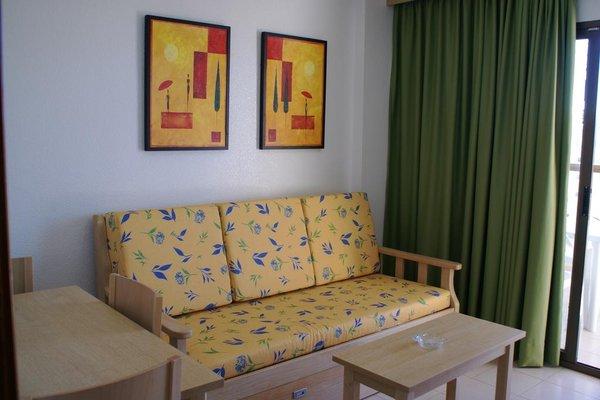 Apartamentos Paraiso 10 - фото 6