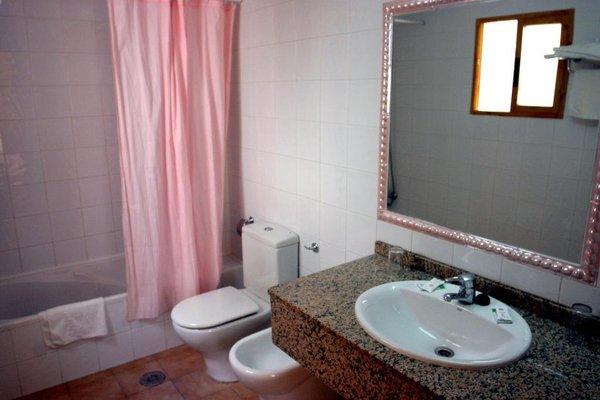 Hotel Andalucia - 13