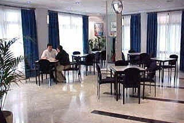 Hotel Andalucia - 15