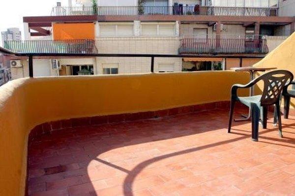 Hotel Andalucia - 17