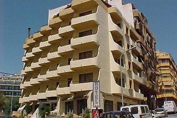 Hotel Andalucia - 18