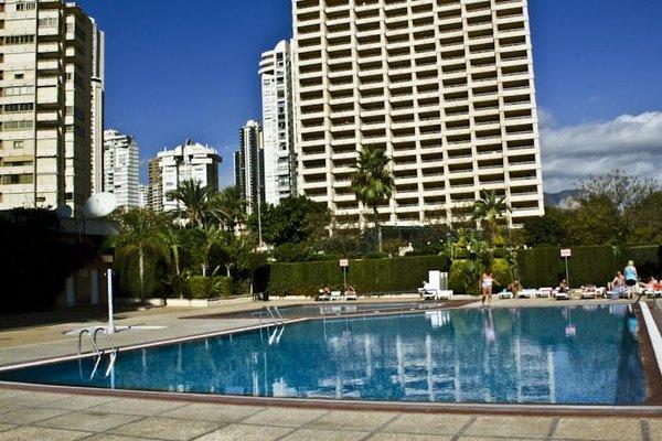 Apartamentos Vistamar - фото 50