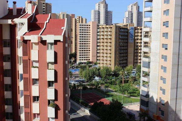 Apartamentos Vistamar - фото 22