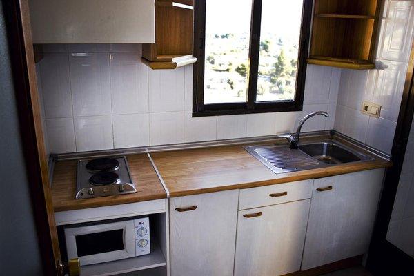 Apartamentos Vistamar - фото 8