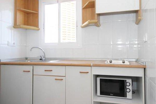 Apartamentos Vistamar - фото 9