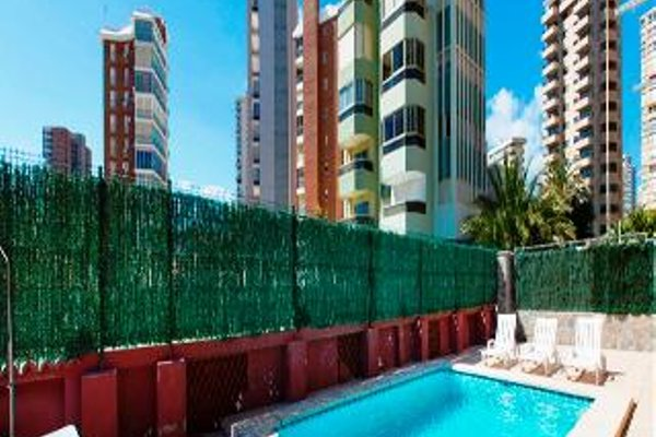 Apartamentos Carlos V By Mc - 50