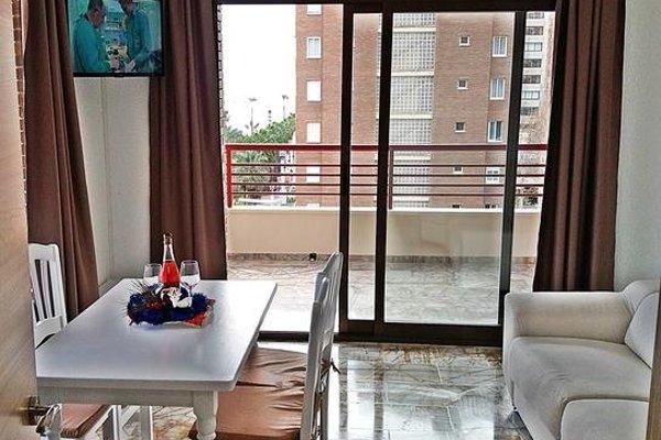 Apartamentos Carlos V By Mc - 11