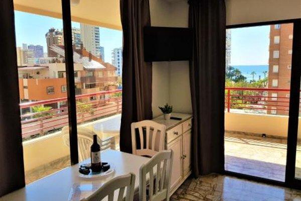 Apartamentos Carlos V By Mc - 13