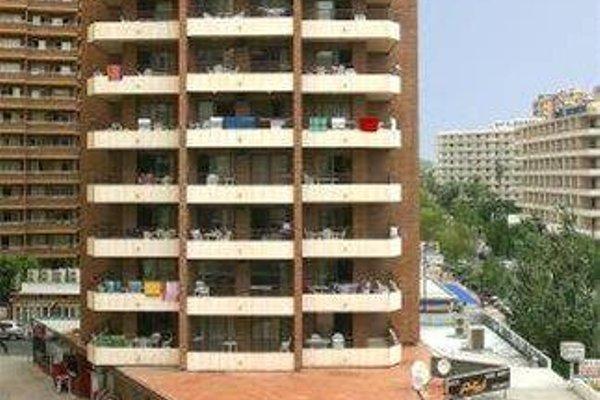 Apartamentos Carlos V By Mc - 21