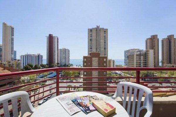 Apartamentos Carlos V By Mc - 22