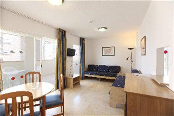 Apartamentos Benimar - фото 4
