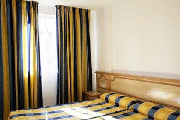 Apartamentos Benimar - фото 6