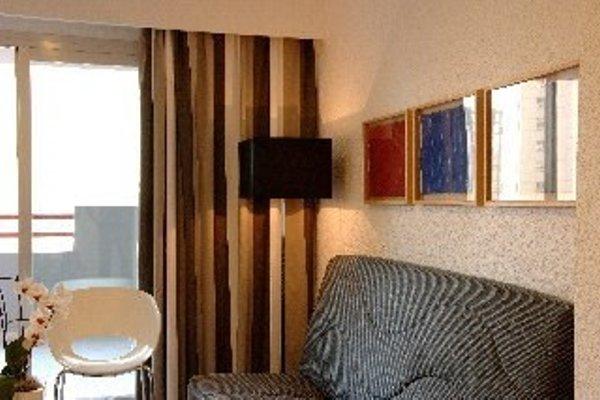 Apartamentos Don Salva - фото 4