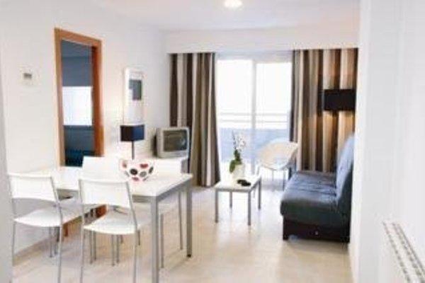 Apartamentos Don Salva - фото 5
