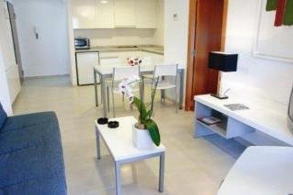 Apartamentos Don Salva - фото 6