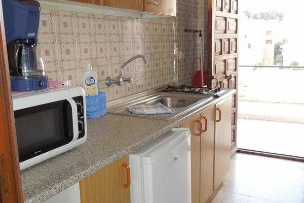 Apartamentos Mirador 2 - фото 12