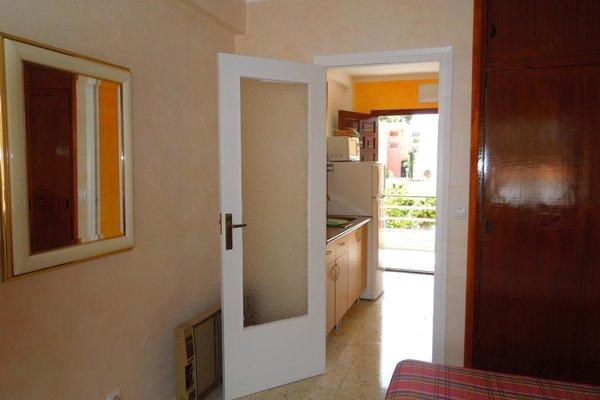 Apartamentos Mirador 2 - фото 15