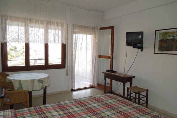 Apartamentos Mirador 2 - фото 6