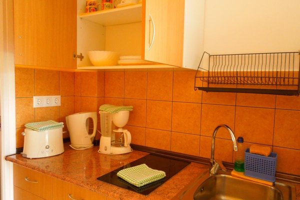 Apartamentos Mirador 2 - фото 9