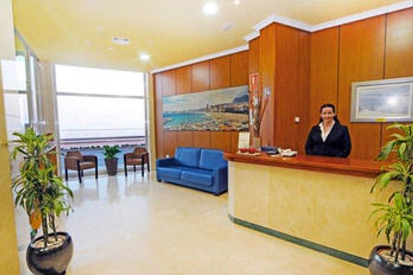 Hotel Marconi - фото 12
