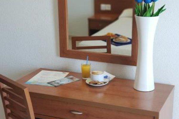 Hotel Marconi - фото 5
