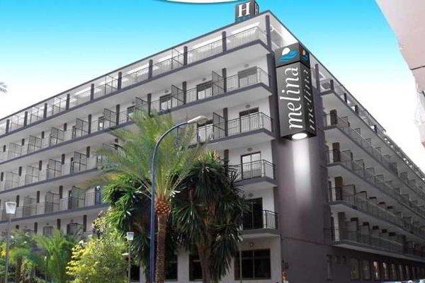 Hotel Melina - фото 23