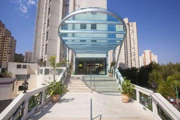 Don Jorge Apartamentos - фото 50